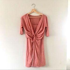Dresses & Skirts - Vintage Italian silk dress